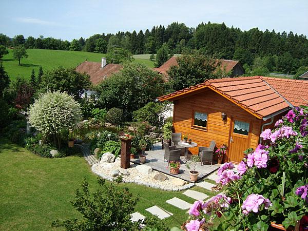 ferienwohnungen in tittling bayerischer wald komfortabel With französischer balkon mit bayer garten giersch frei